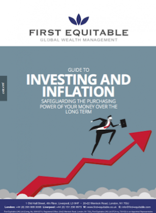 First Equitable Guide to Investing & Inflation