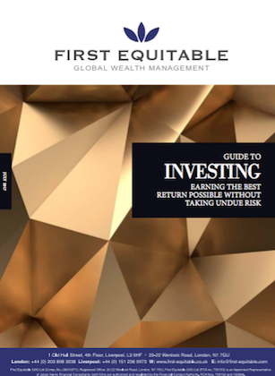 First Equitable Guide to Investing