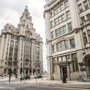 Financial Advice in Liverpool