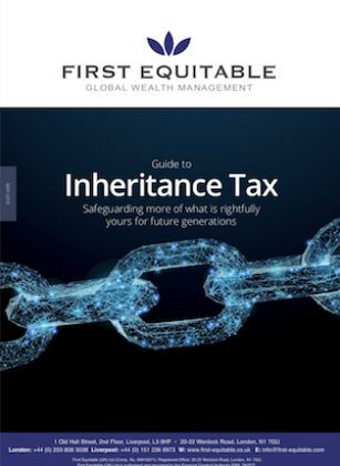 Guide to Inheritance Tax 2018