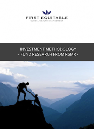 INVESTMENT METHODOLOGY – FUND RESEARCH FROM RSMR
