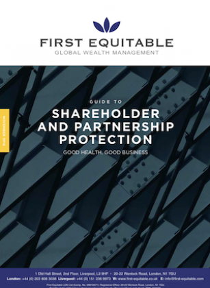 Guide to Shareholder & Partnership Protection