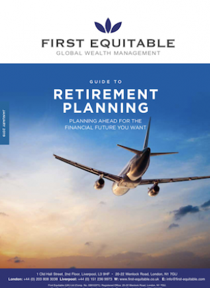 Guide to Retirement Planning 2019