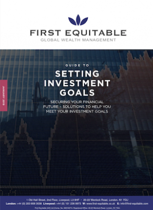 Guide to Setting Investment Goals