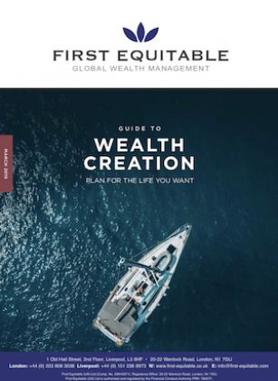 Guide to Wealth Creation