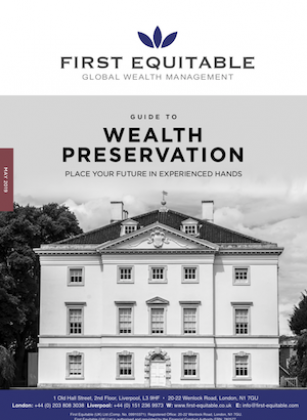 First Equitable Guide to Wealth Preservation 2019